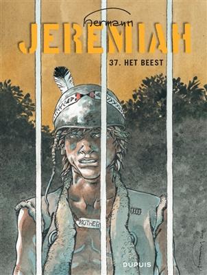 Jeremiah - het beest - deel 37 - sc - 2019