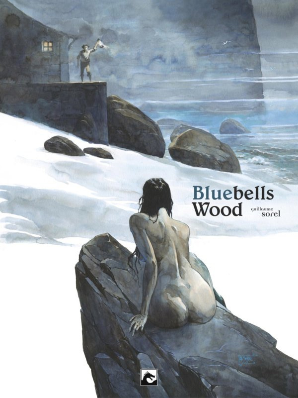 PRE-order - Bluebells Wood - hc - 2021 - NIEUW!