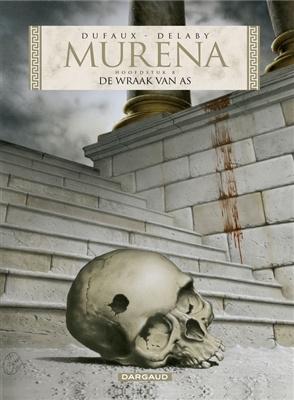 Murena - Doornen - deel 9 - sc - 2013