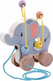 Studio Circus Trekdier olifant