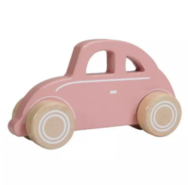 Tiamo Little Dutch auto Pink