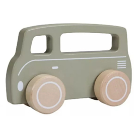 Tiamo Little Dutch auto Busje