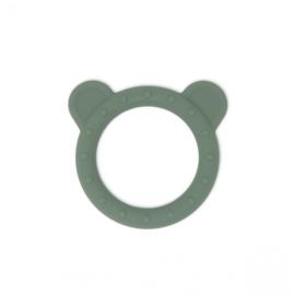 Mushie  Bijtring  bear | Dried thyme
