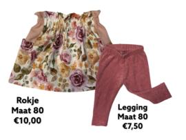 Pocket skirt - 80