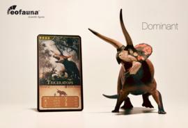 triceratops dominant