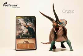 triceratops cryptic