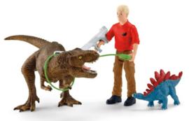 T-Rex aanval 41465
