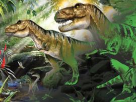 glow t-rex 2514
