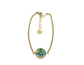 Armband Bibi gold