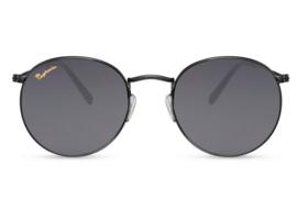 Zonnebril Bellone zwart