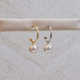Oorbellen Pearl