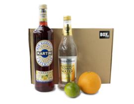 Cocktailbox