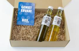 Good Food box olie