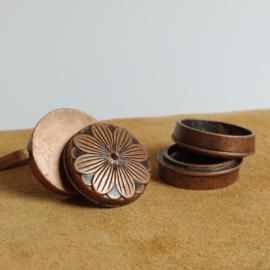 Tiffin - Copper
