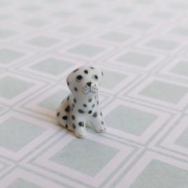 Ceramic Puppy