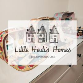 Little Custom Home