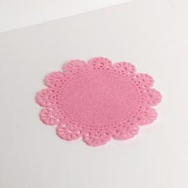 Sweet Pink Rug