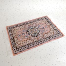 Persian Rug - Pink