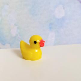Tiny Duck