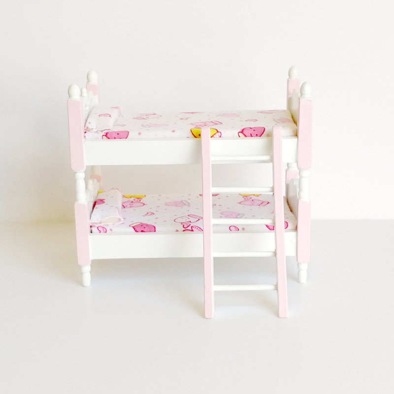Nursery Bunkbed
