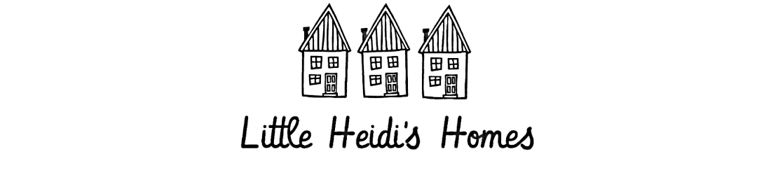 Little Heidi's Homes