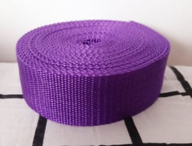 Paarse tassenband