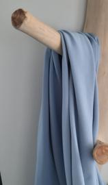 Tricot -Pastelblauw