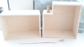 Presentatieboxen - medium