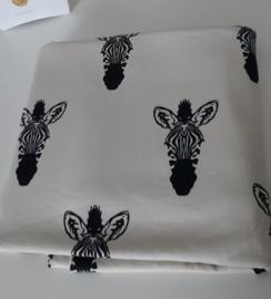Oh zebra - design tricot JNY  * Bio