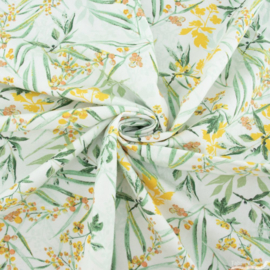 Lush mimosa - Art Gallery Fabrics