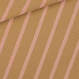 Diagonals - Fenegriek Bruin -  See you at six