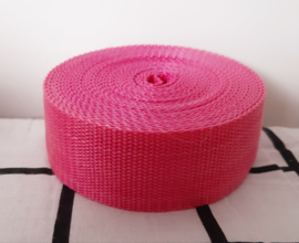 Roze tassenband