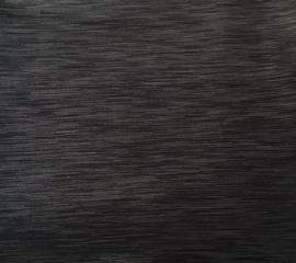 Grijze gemeleerde french terry sweater