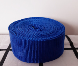 Kobalt blauwe tassenband