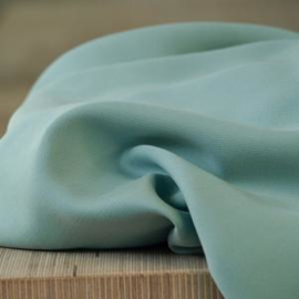Tencel twill -  mint - Meet Milk
