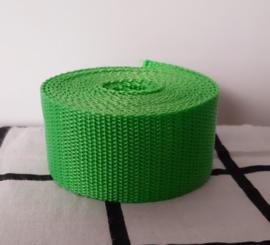Groene tassenband
