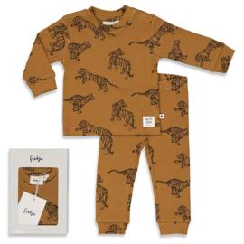 Feetje Tiger Terry - Premium Sleepwear by FEETJE