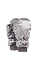Barts NYLON MITTS KIDS zilver