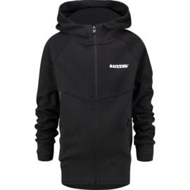 Raizzed Vest OTTOWA/OKLAHOMA zwart