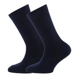 sokken 2-pack 29223 marine