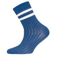 sokken  201230 blauw