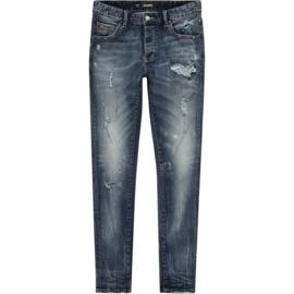 "Raizzed|""32 JUNGLE super skinny Vintage blue"