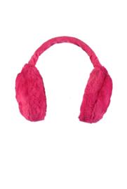 B.Nosy Girls earwarmers Pink