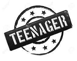 Teenagers!