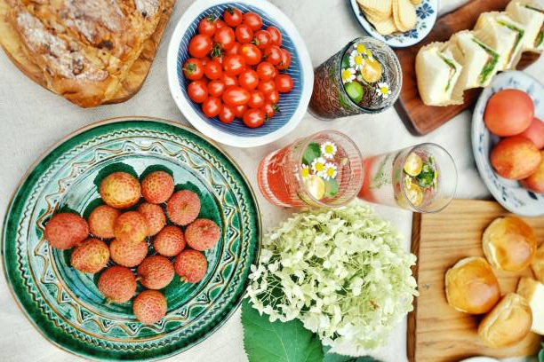 Picknick to go! p/p    2dagen  op voorhand te bestellen!