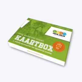 Kaartbox Jong Nederland Haelen