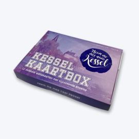 Kaartbox Kessel