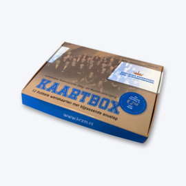 Kaartbox Roermond