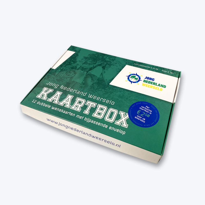 Kaartbox Weerselo