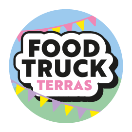 Foodtruck Terras